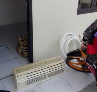 Ketentuan Cara Merawat AC, Cara Merawat AC
