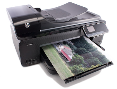 HP Officejet 7500 e910 Printer Driver Download
