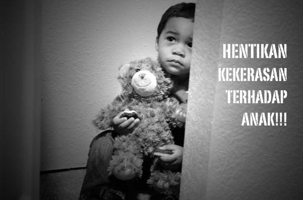 Dampak Kekerasan Pada Anak