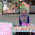 Nasi Lemak Anak Dara Yang Viral Kerana Kecantikannya