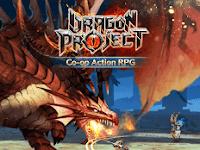 Game Dragon Project Mod Apk 1.0.3 God Mode Gratis