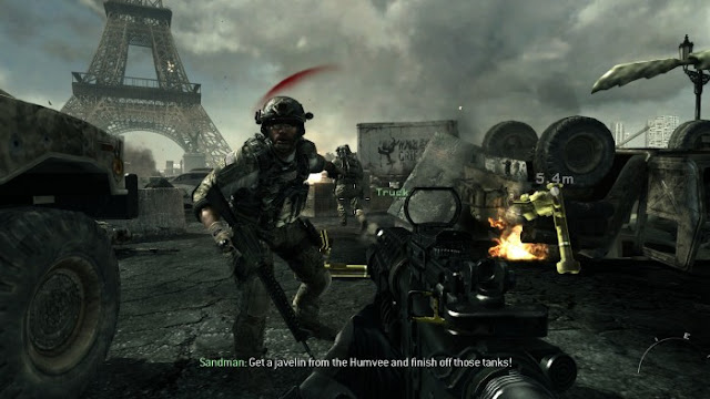 Download Call of Duty Modern Warfare 3