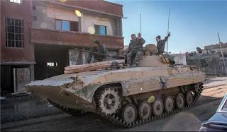 Sudan Akan Terus Dukung Saudi Perangi Pemberontak Syi'ah Houtsi di Yaman
