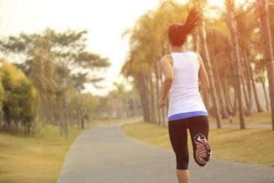 Manfaat Sinar Matahari Pagi Bagi Kesehatan