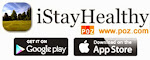 iStayHealthy - THE FREE MOBILE HEALTH APP
