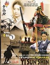 Tướng Quân Yi Shun Shin - Đang cập nhật