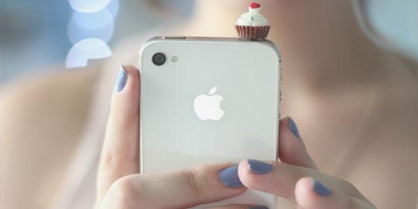 10 choses que vous pouvez exécuter avec votre Apple Iphone. Vous serez surpris…!!!