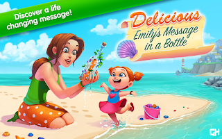 Delicious Message in a Bottle Mod APK Unlimited Money