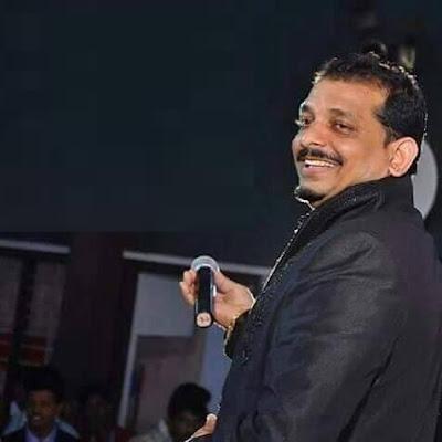 MC Arun Danthy