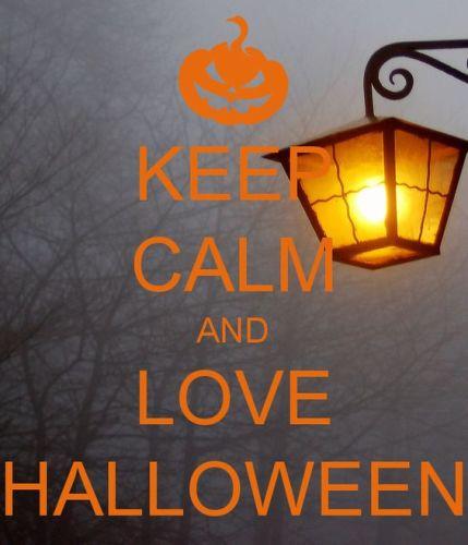 Happy Halloween My Love Quotes: Halloween-images-2016