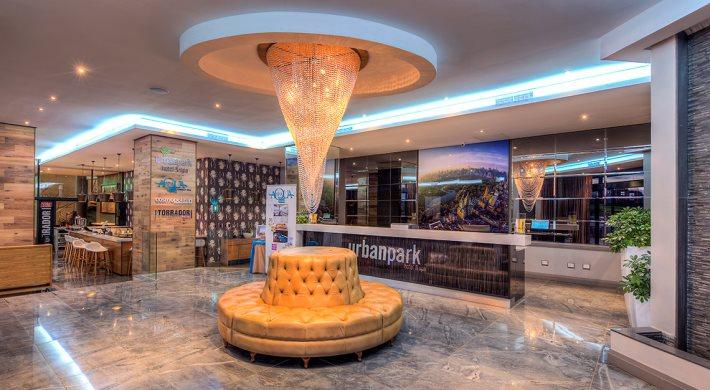 Urban Park Hotel and Spa, Umhlanga 3