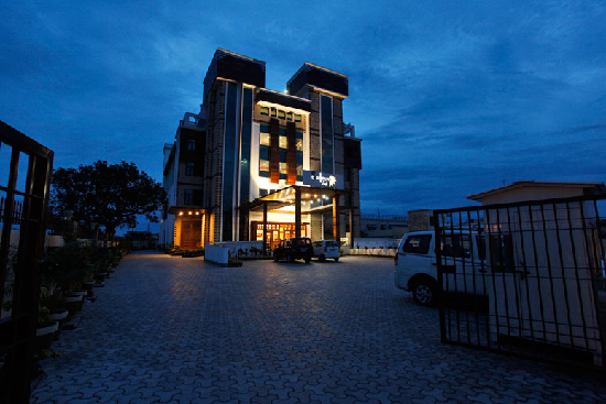Best hotels in Dehradun
