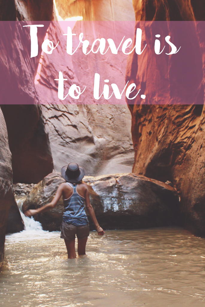 wanderlust travel photography | wild and free inspiration | the wanderful soul blog