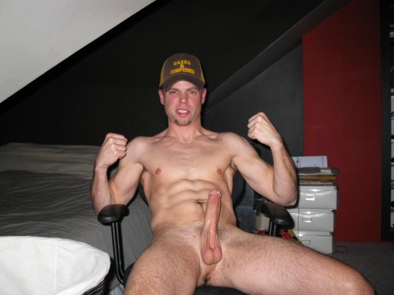 ugly muscles men naked