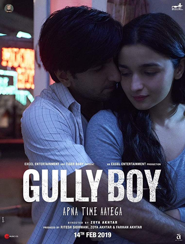 Download Gully Boy (2019) WEB-DL Subtitle Indonesia