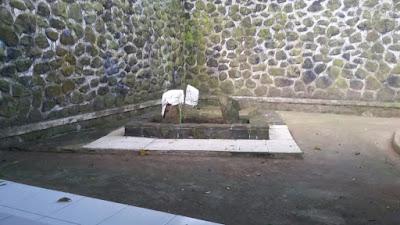 Ziarah Ke Makam Syekh Baginda Ali di Desa Baginda Sumedang Selatan