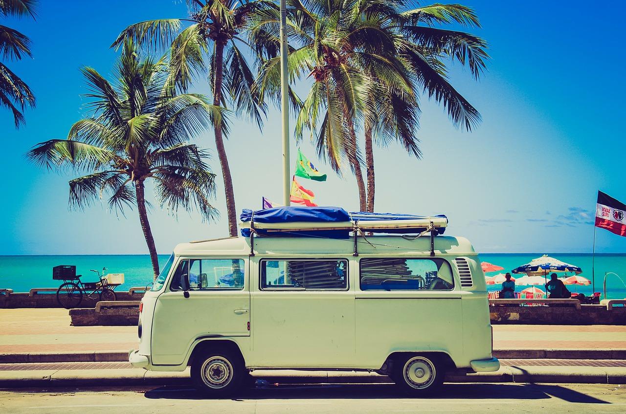 9 Tips Traveling Yang Aman Ke Luar Negeri