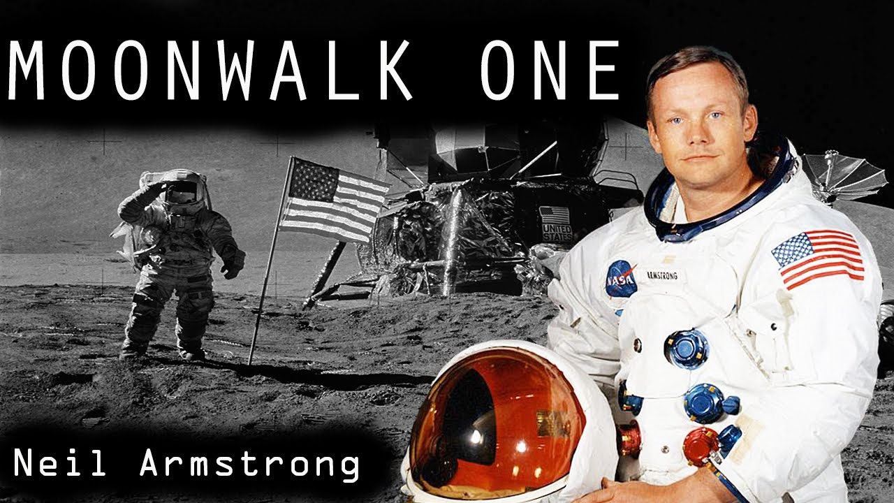 Physicsknow Biography of Neil Armstrong