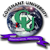 Covenant University Admission Form For Potential Postgraduate Students