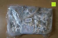 Verpackung: Veevan Fraun Simpel Stil Tote Schultertaschen