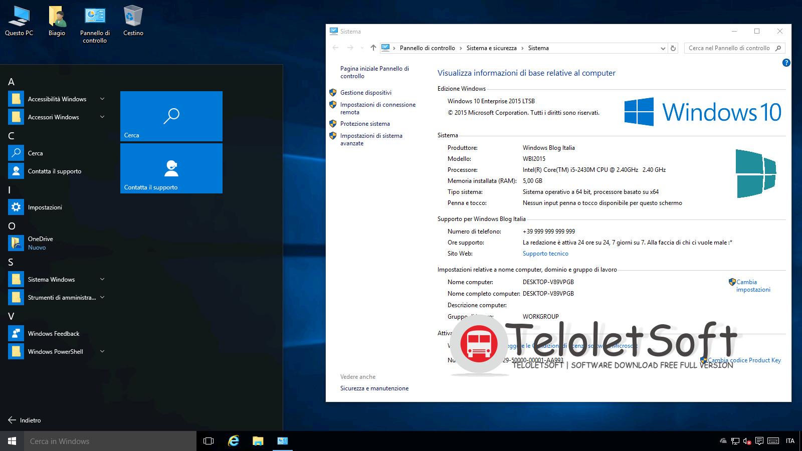 windows 10 64 bits iso 1 link