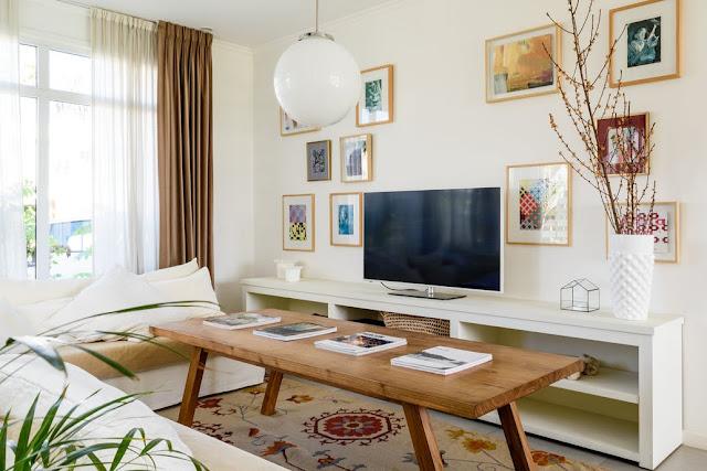 3dfc6f3c4d488cb37d44d131e8626a363648e7a4 - Una casa que inspira. Deco Interior. @carina.michelli @apartmenttherapy
