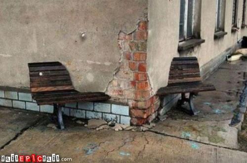 Kumpulan Foto Konstruksi Bangunan Gagal atau Fail
