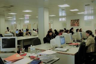تعديل نظام الجماعة الأوروبية إلى وضع  الإقامة والعمل لحساب الغير