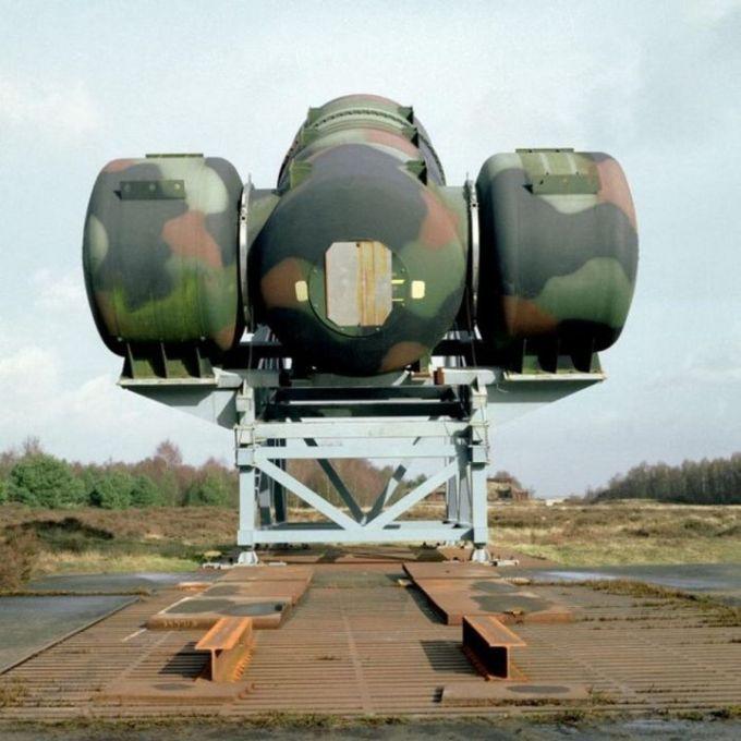 Pix Grove Worlds Largest Gun Suppressor