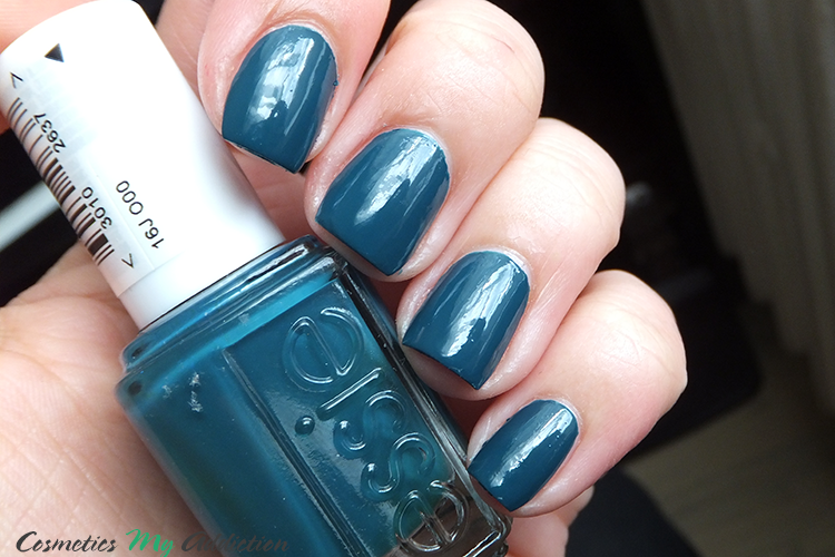 ESSIE | Go Overboard