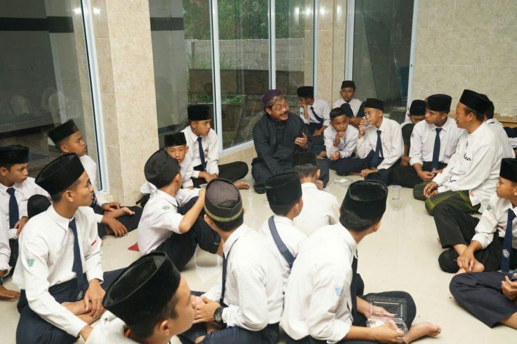 Gubernur Kepri Dukung Pola dan Konsep Pendidikan Pesantren