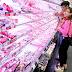 Hàng ngoại càn quét thị trường Việt