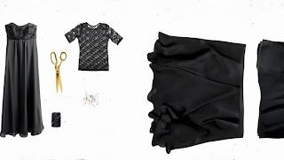 Gece Kıyafetinde Model Değiştirmek Resimli Anlatımı
