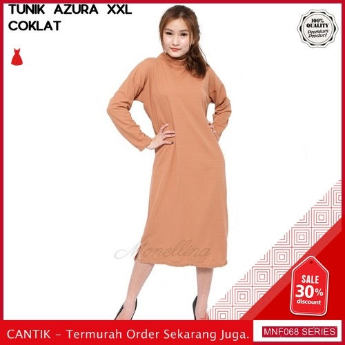 MNF068B71 Baju Muslim Wanita 2019 Azura Jumbo Xxl 2019 BMGShop