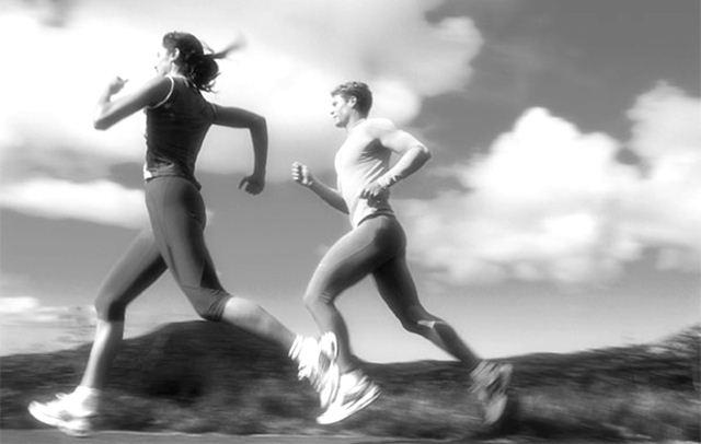 Manfaat Olahraga Jalan Kaki Santai Untuk Kesehatan Tubuh