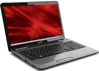 Télécharger Toshiba SATELLITE L775 Pilote pour Windows 7