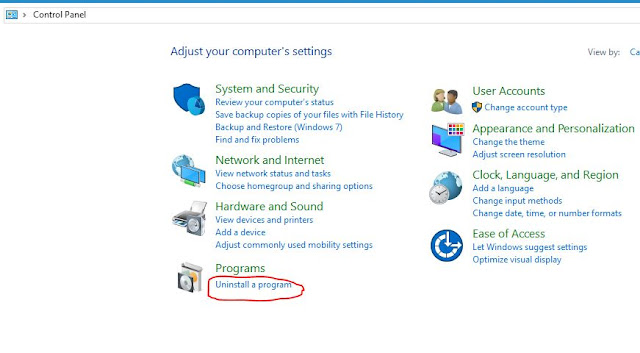 Hướng dẫn gỡ bỏ Microsoft Outlook và các thành phần khác của bộ Microsoft Office