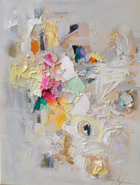 Paint Little Paintings