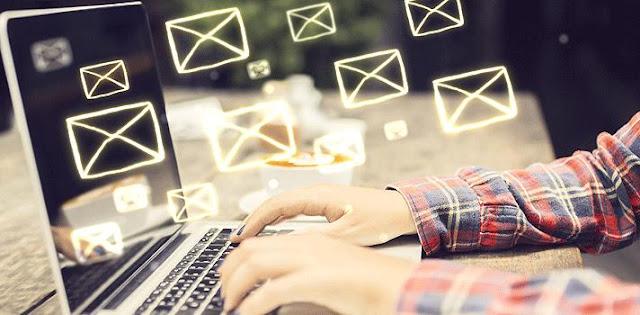 Cara Membuat dan Mengirim Surat Lamaran Kerja Via Email