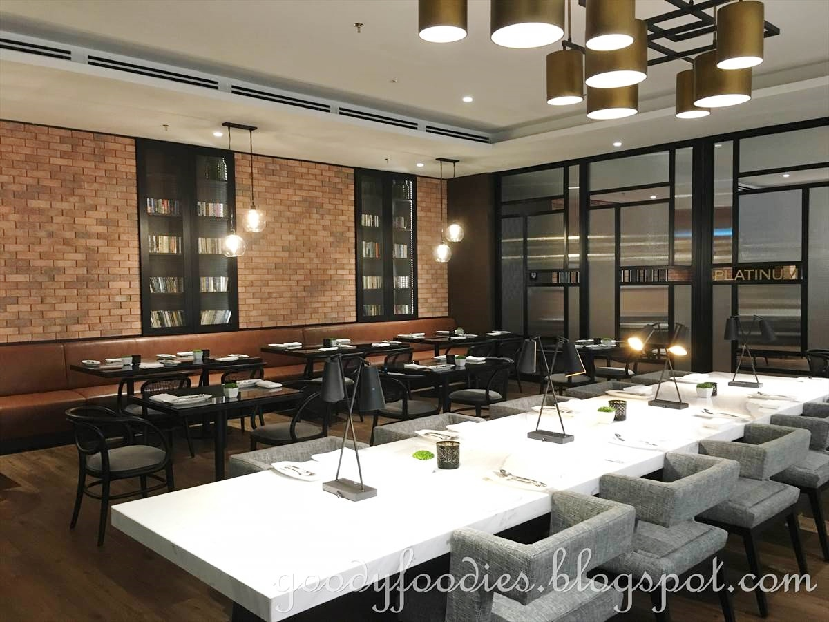 the stripes of being a malaysian Hotel stripes kuala lumpur autograph collection brasserie 25 french cuisine hotel stripes kuala lumpur, autograph collection is the latest new-kid-on-the-block in town, being ytl hotels' first autograph hotel in kuala lumpur.