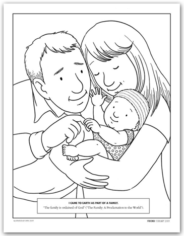 A Year Of Fhe Year 01 Lesson 38 Honoring Your Parents