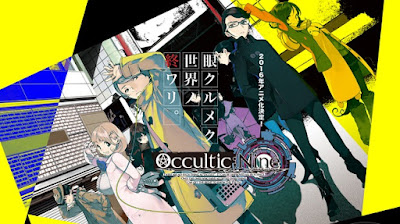 Occultic;Nine Episode 1-END Subtitle Indonesia