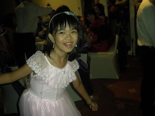 Niña Vietnamita adopcion