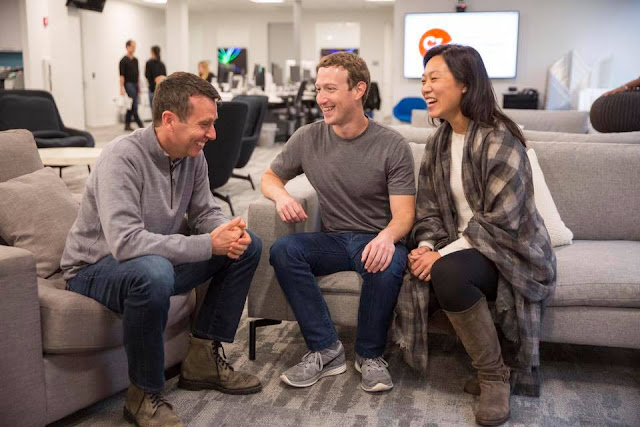 David Plouffe is joining the Chan Zuckerberg Initiative to lead their policy and advocacy effort.