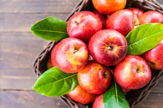 Nutrition and Benefits of Apples for Health