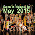 Events in Malaysia for May 2015
