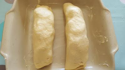 easy homemade chorizo bread