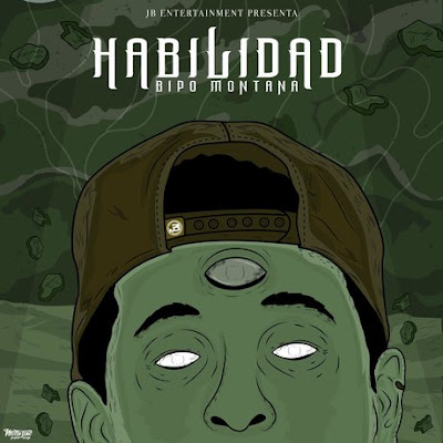 Bipo Montana - Habilidad (Single) [2016]