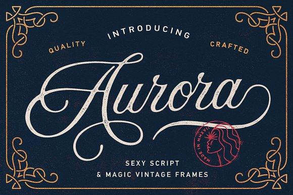 Aurora Script