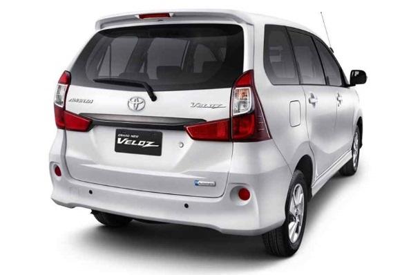 Toyota Avanza Veloz Stop Lamp Terbaru bekas jual
